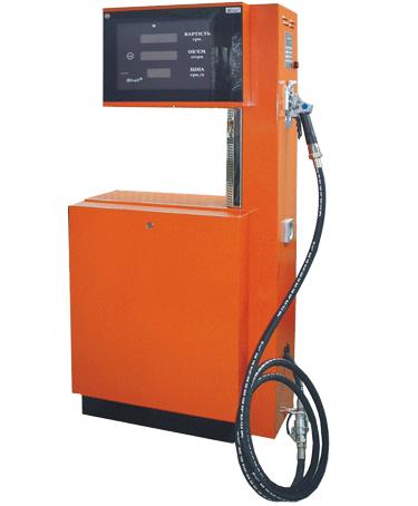 Колонка Шельф 100-1 LPG 1 Shelf
