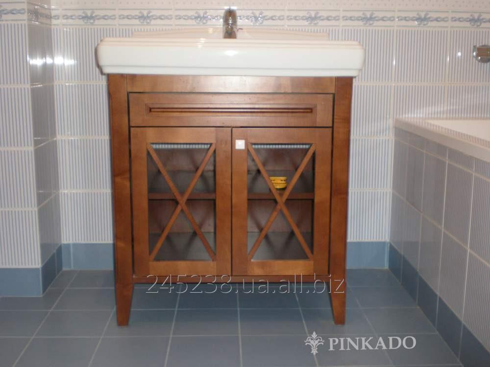 Acheter Armoires, plumiers, socles pour salle de bain