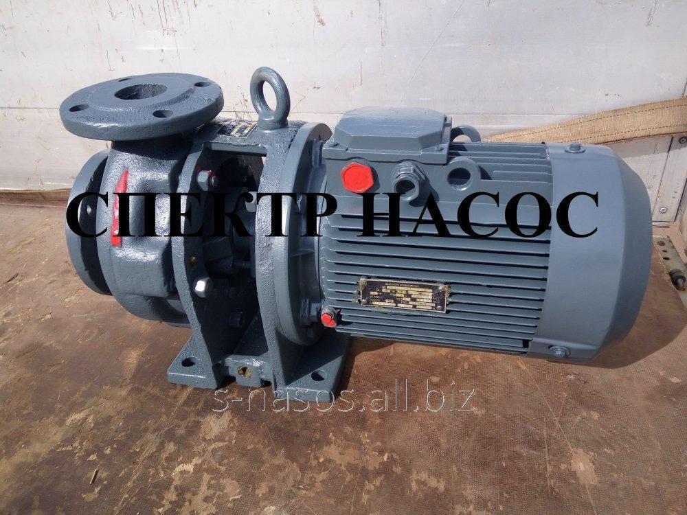 Купить Насос КМ 100-65-200