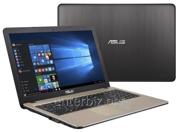 Ноутбук Asus X540SA (X540SA-XX018D)
