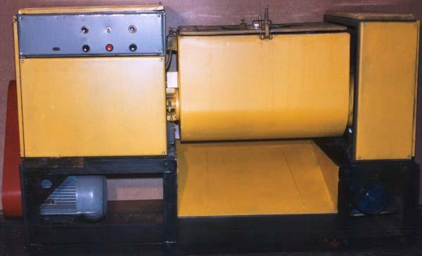 Машина для смешивания МЗ-100