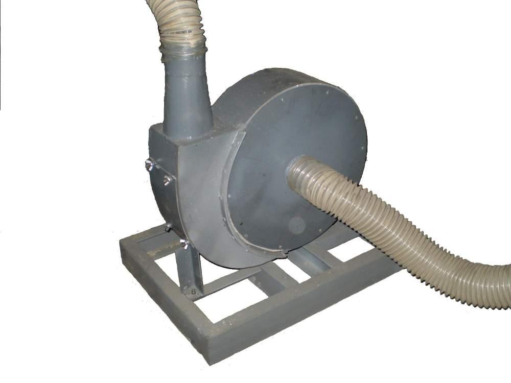 Дробилка пневматическая молотковая зернодробилка интер 100 кг