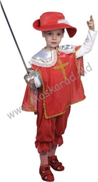 23f7df68a3d Купить Карнавальный костюм Мушкетер