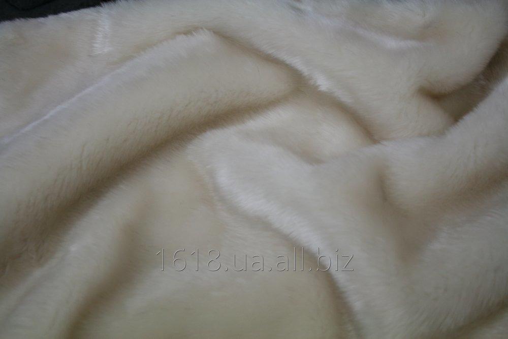 Мех для пошива верхней одежды