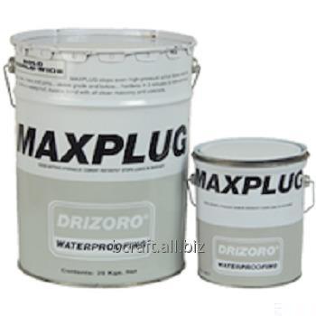 Купить Быстросхватывающийся гидравлический цемент Maxplug