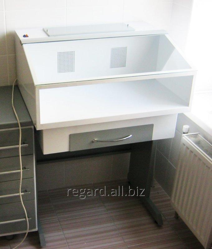 Dişçi masası