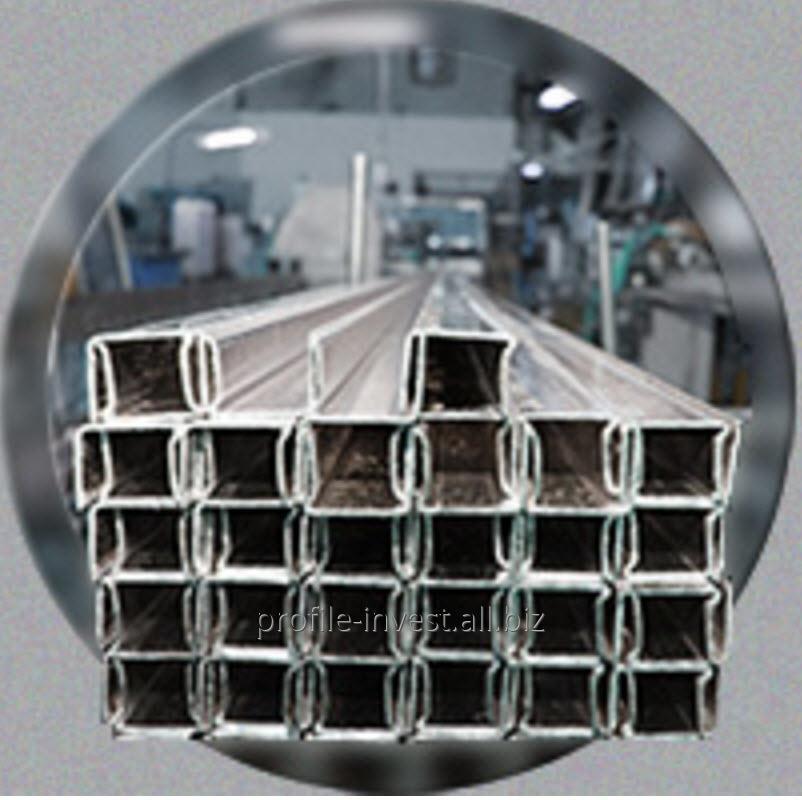 Купить Легкие стальные тонкостенные конструкции (ЛСТК)