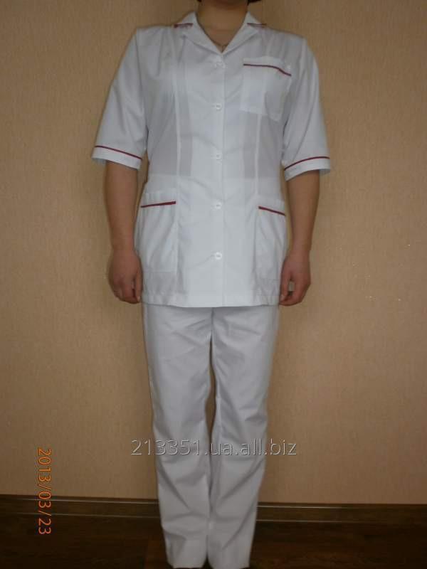 Купить Медицинский костюм Надежда Gaʙardin