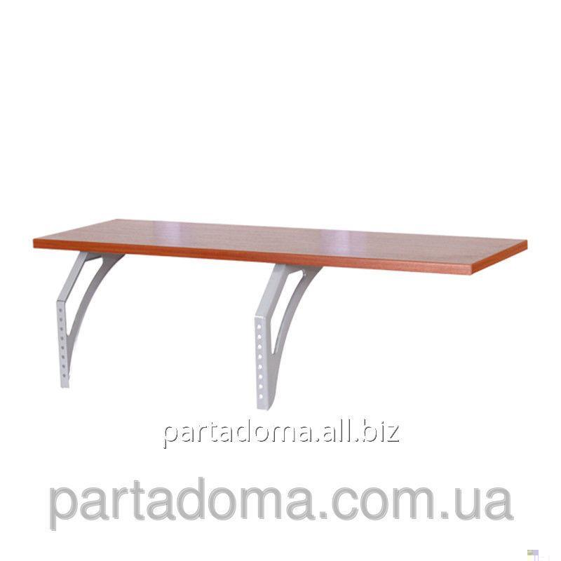 Buy The shelf hinged lateral SUT.14.230 an apple-tree / gray to Demy's school desks of SUT.14/15/17
