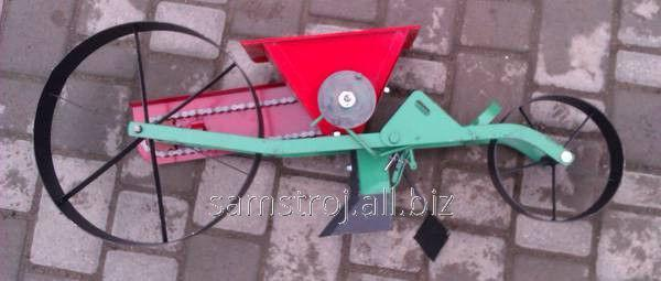 Buy Seeder manual exact crops for different semyon