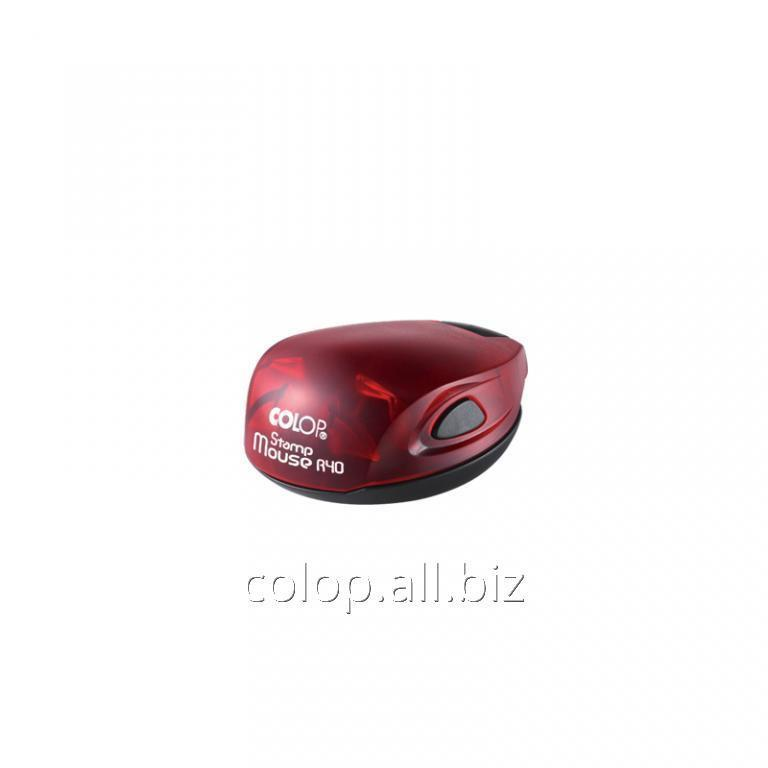 Оснастка для  круглых печатей Stamp Mouse R40