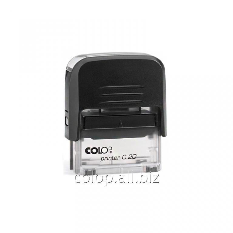 Оснастка для штампов Printer C 20