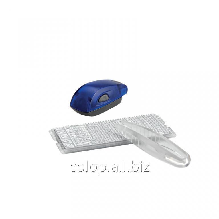 Самонаборный штамп Stamp Mouse 20 Set