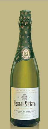 Шампанское коллекционное