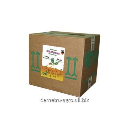 Humintech Fertilizer Fulvital Plus Zp Buy In Stepovoe
