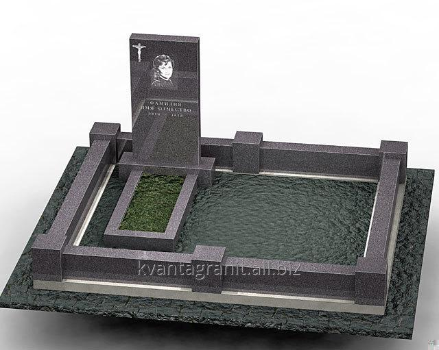 Купить Памятник под заказ