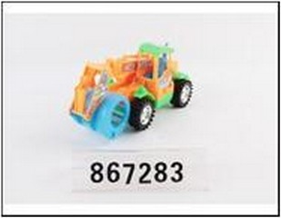 Игрушка пластмассовая, модель CJ-0867283
