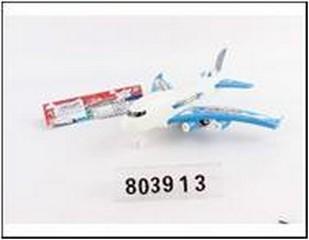 Игрушка пластмассовая, модель CJ-0803913