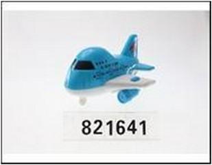 Игрушка пластмассовая, модель CJ-0821641