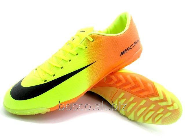 Сороконожки Nike Mercurial Victory IV TF citrus buy in Mogilev-podolskij 7161d4a71e8ee
