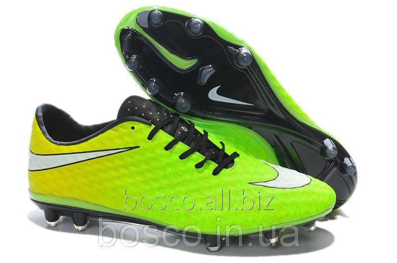 check out c5db7 3bf7b Football boots of Nike HyperVenom Phantom FG Neymar