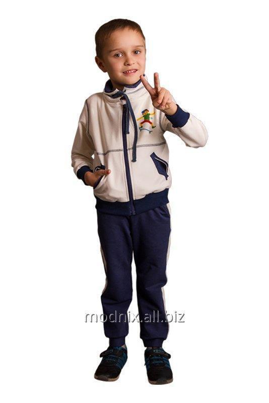 Брюки спортивные для мальчика Т-8
