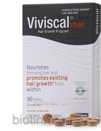 Купить витамины для волос viviscal