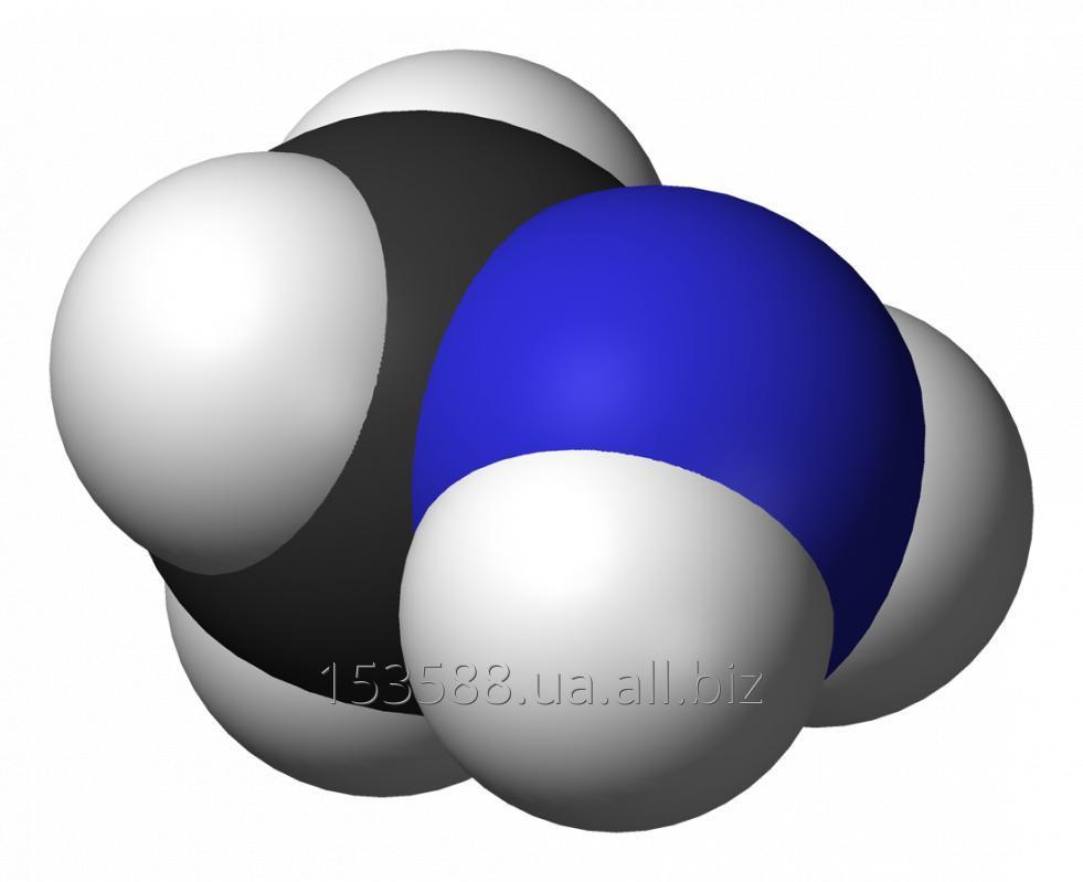 Купить Метиламин CH3NH2 40%