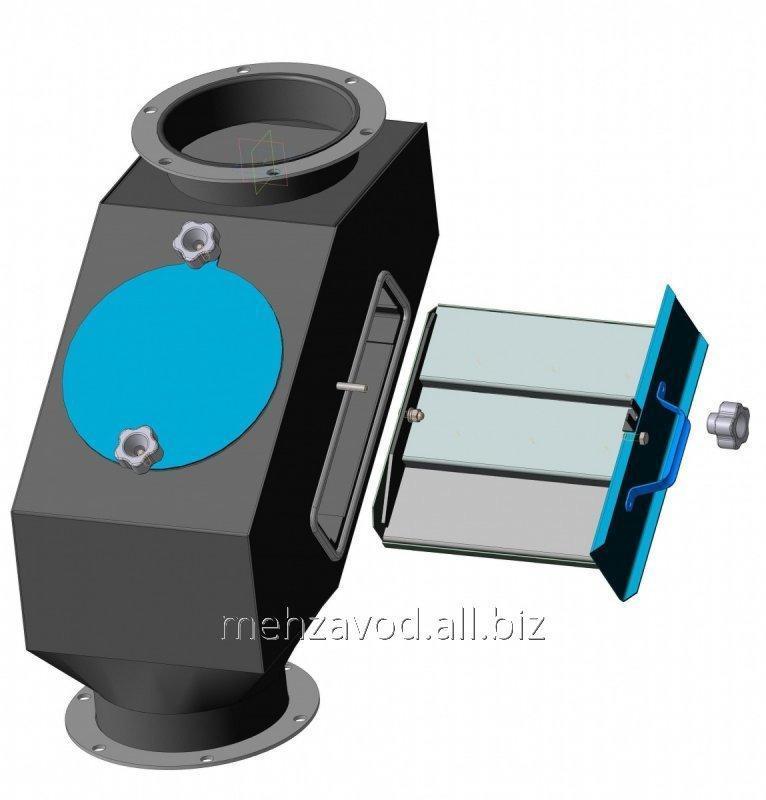 Купить Сепаратор магнитный MZ-200