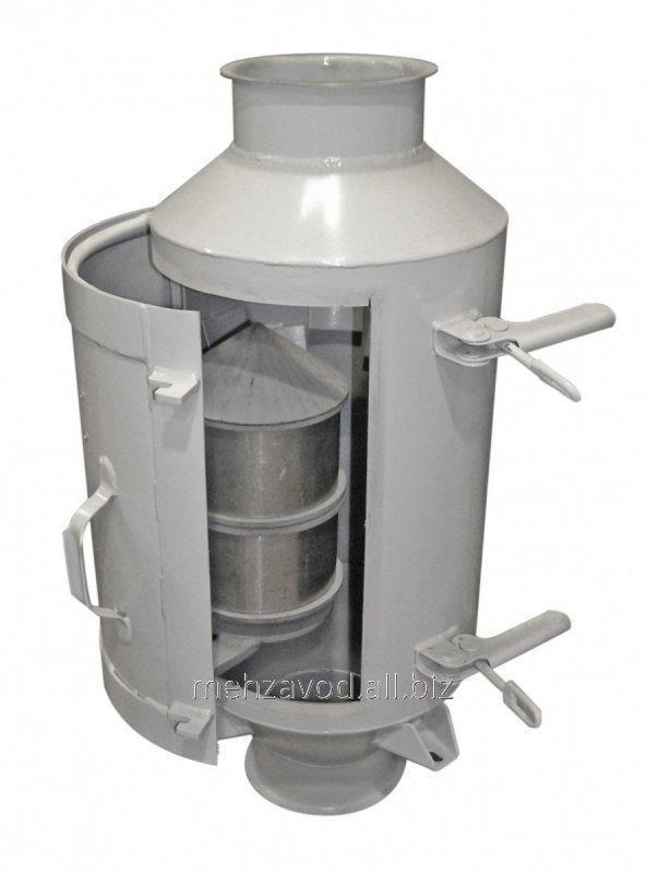 Купить Сепаратор магнитный Б8-БММ