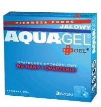 Купити Гидрогелевие пов'язки Aqua-Ge
