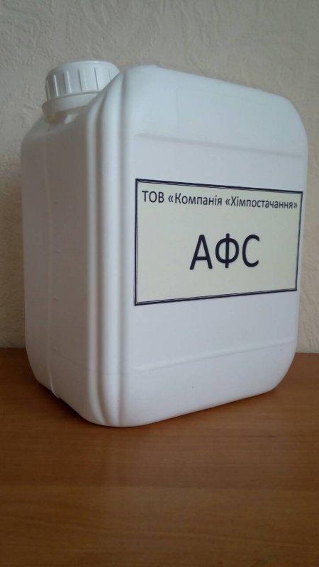 Алюмохромфосфатное связующее, АХФС