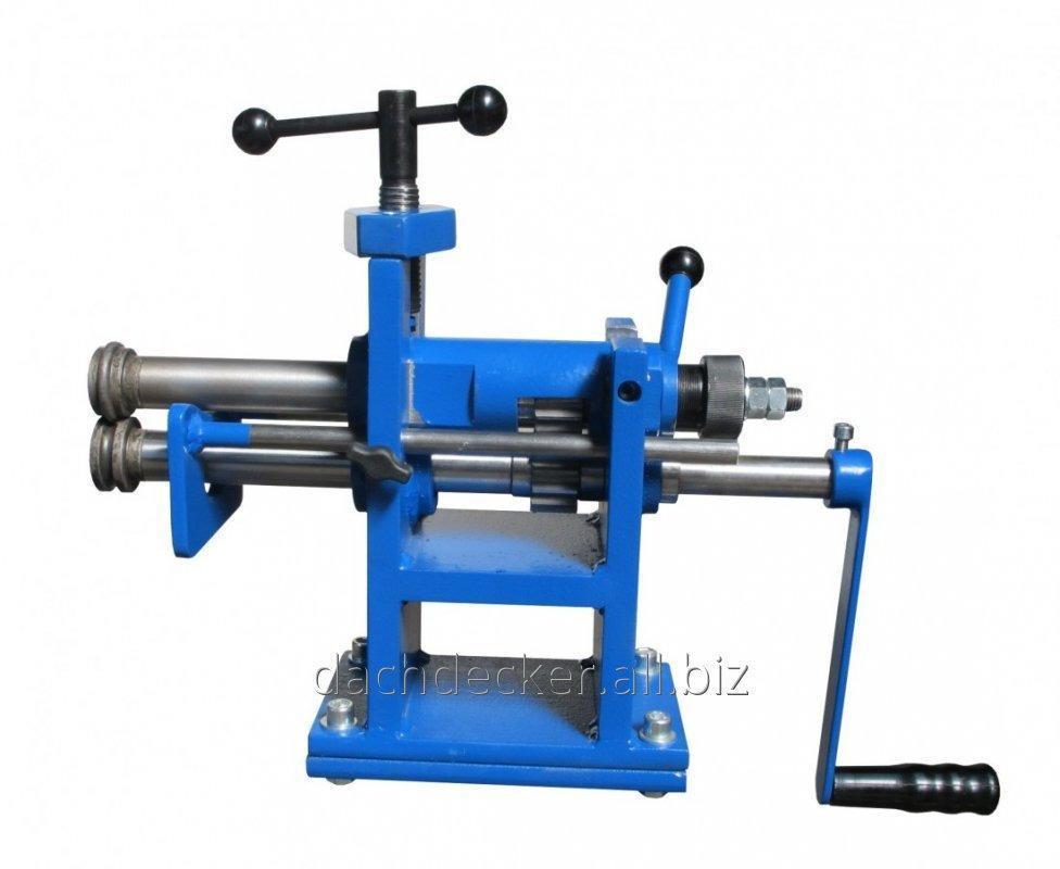 Зиг-машинка ZB-1,5