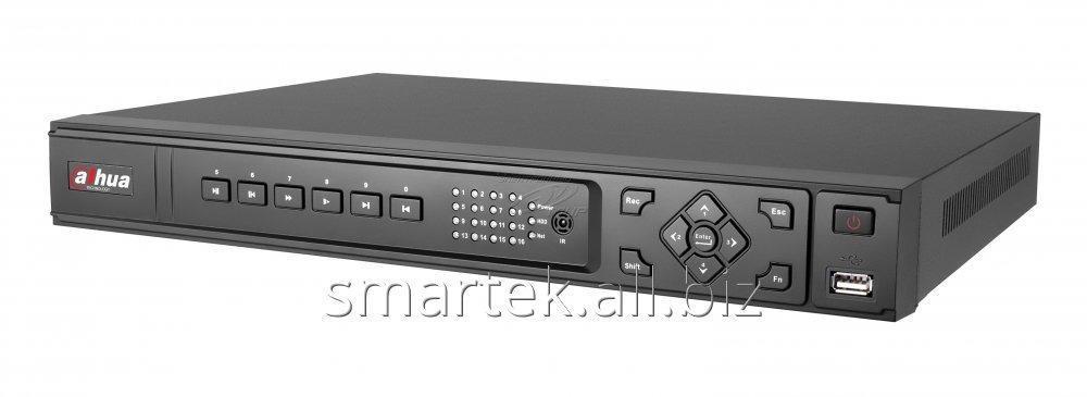 4-канальный сетевой IP-видеорегистратор Dahua DH-NVR3204P