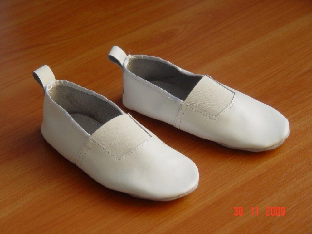 """Chaussures de formation pour les enfants """"chaussures de sport"""" CH1027 (sans semelles)"""