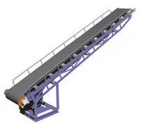 Buy Conveyors tape from the producer. Are intended for transportation of freights. Kramatorsk