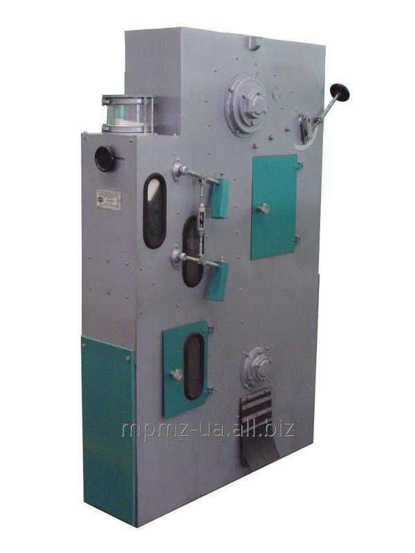 Пневмосепаратор Р6-СВ-6-02