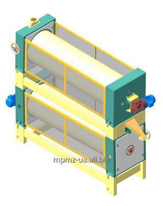 Блок триеров Р6-БТЦ1-700