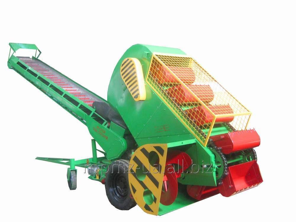 Зерновой погрузчик Р6-КШП-15
