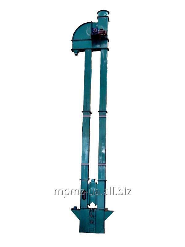 Нории ленточные Р6-НЛ-10х2