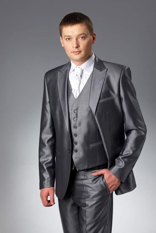 Чоловічий класичний костюм купити в Миргород 58b414206aa44