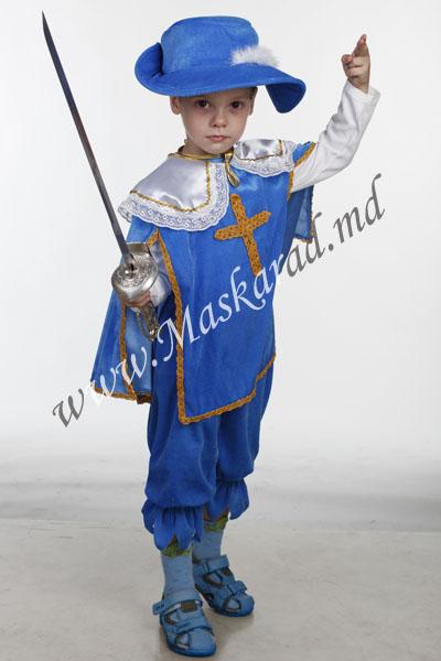 Купити Новорічний костюм Мушкетер 6894884ce6297