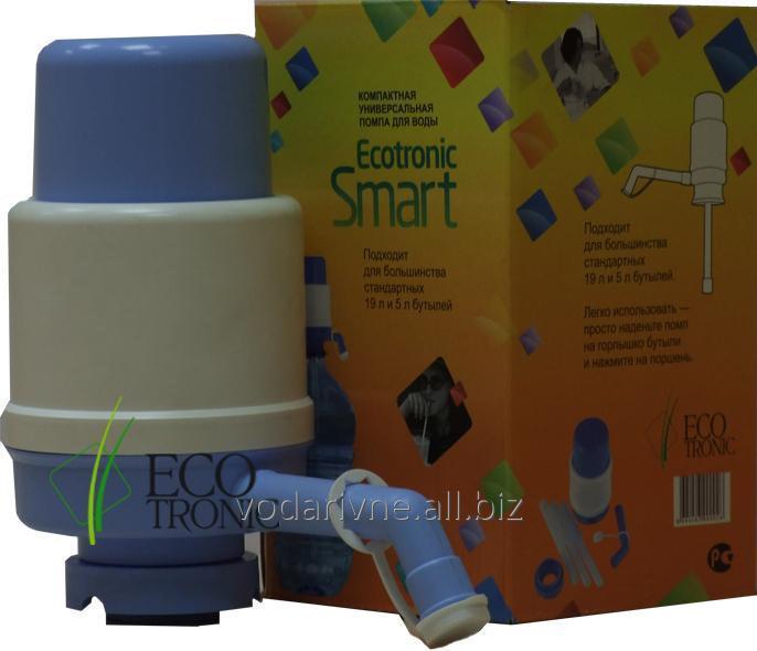 Buy Ecotronic Smart pomp