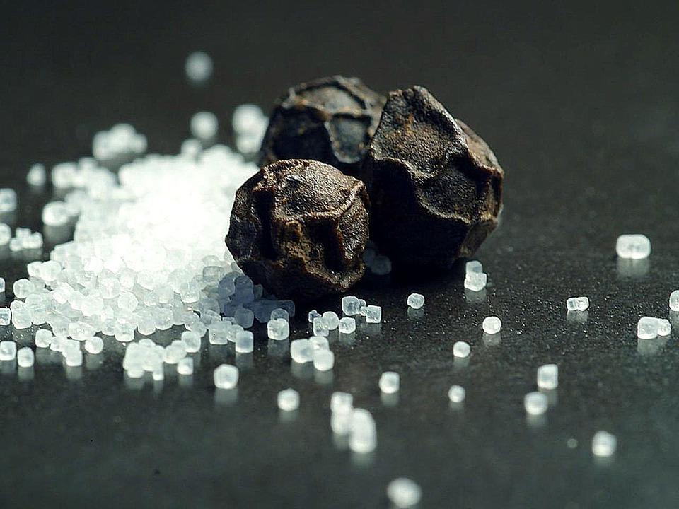 Buy Salt food a grinding No. 1 (in bags)