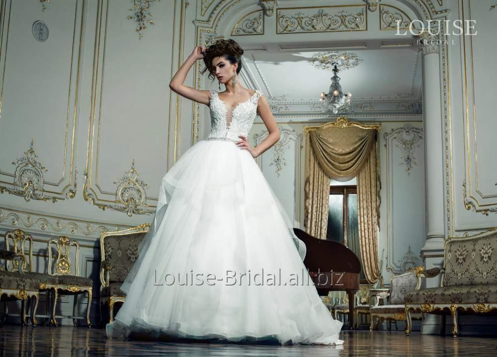 Платье свадебное Вдохновленные любовью Laura
