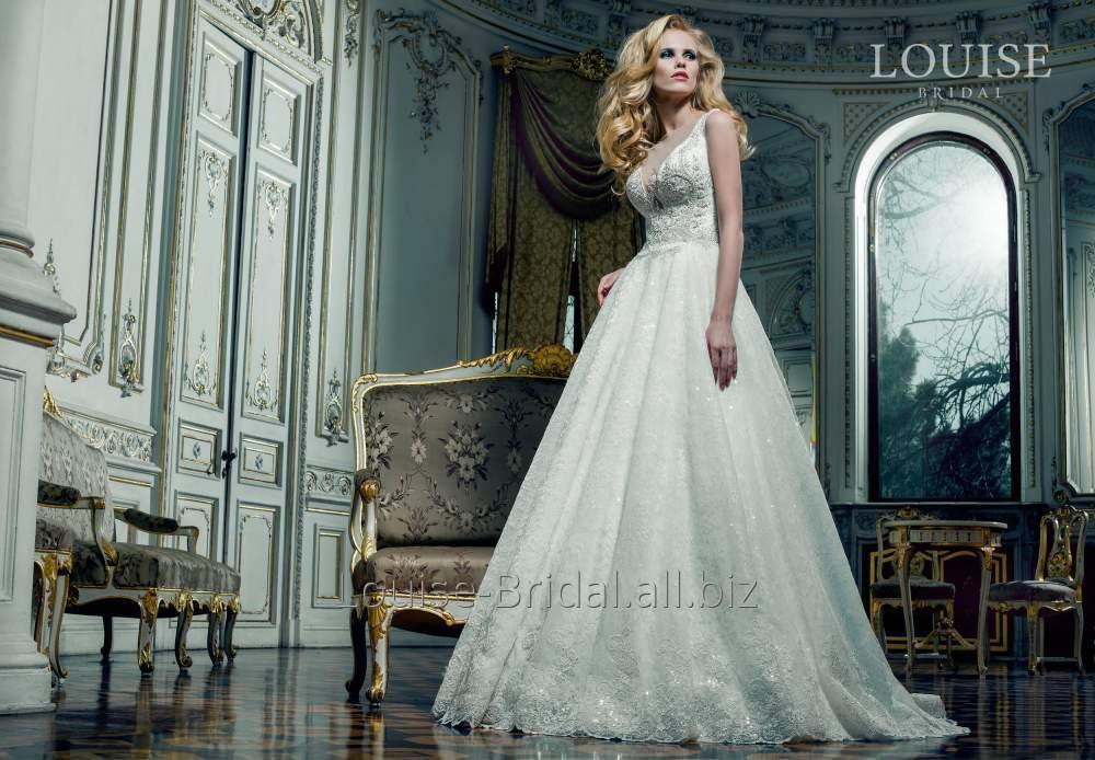 Платье свадебное Вдохновленные любовью Sonata