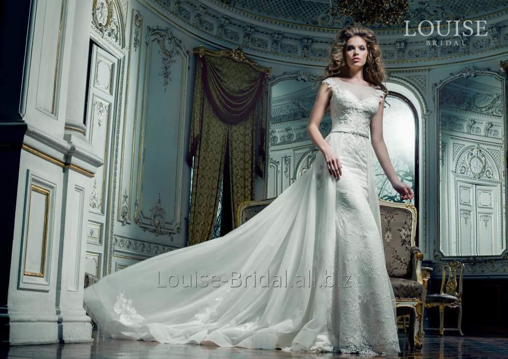 Платье свадебное Вдохновленные любовью Pamela