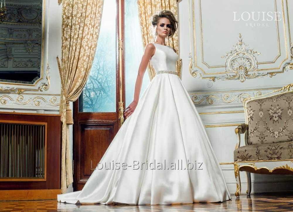 Платье свадебное Вдохновленные любовью Assol