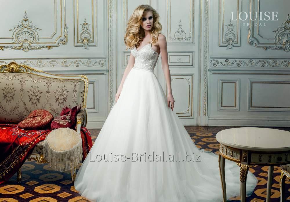 Платье свадебное Вдохновленные любовью Yasmin
