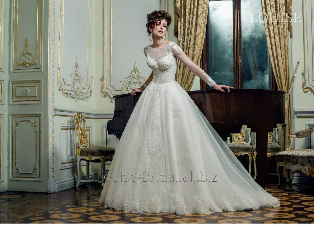 Платье свадебное Вдохновленные любовью Roxi